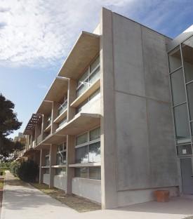 Edificio UIB Ramón Llull