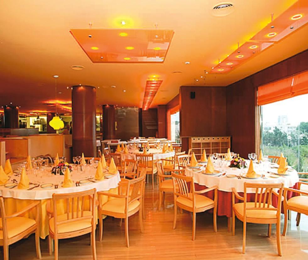 Restaurante Ses Forquetes